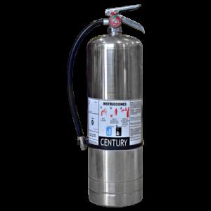 Agua y Espuma AFFF 9 Litros (2.5 GAL)