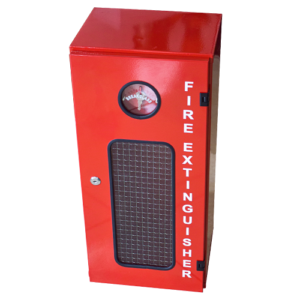 Gabinete para extintor 15-20 LBS