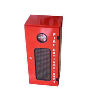 Gabinete para extintor 5-10 LBS